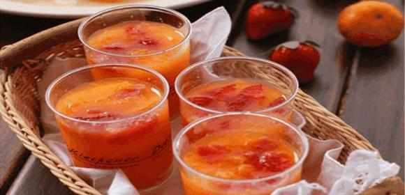 13. Những cách ăn cam bổ dưỡng hơn cả ăn trực tiếp, cực phù hợp với mùa thu2