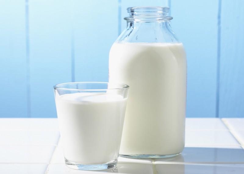 15. Uống sữa tươi không đường - không chỉ da đẹp mà dáng cũng xinh