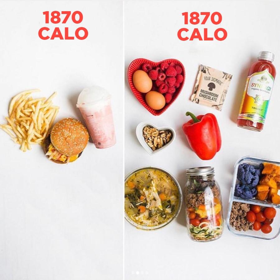 18. So-sánh-số-lượng-đồ-ăn-của-chế-độ-ăn-thường-và-chế-độ-ăn-toàn-phần2