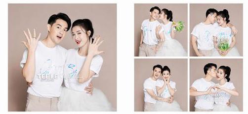 2. Trọn vẹn bộ ảnh cưới 'đẹp xỉu' của Đông Nhi và Ông Cao Thắng