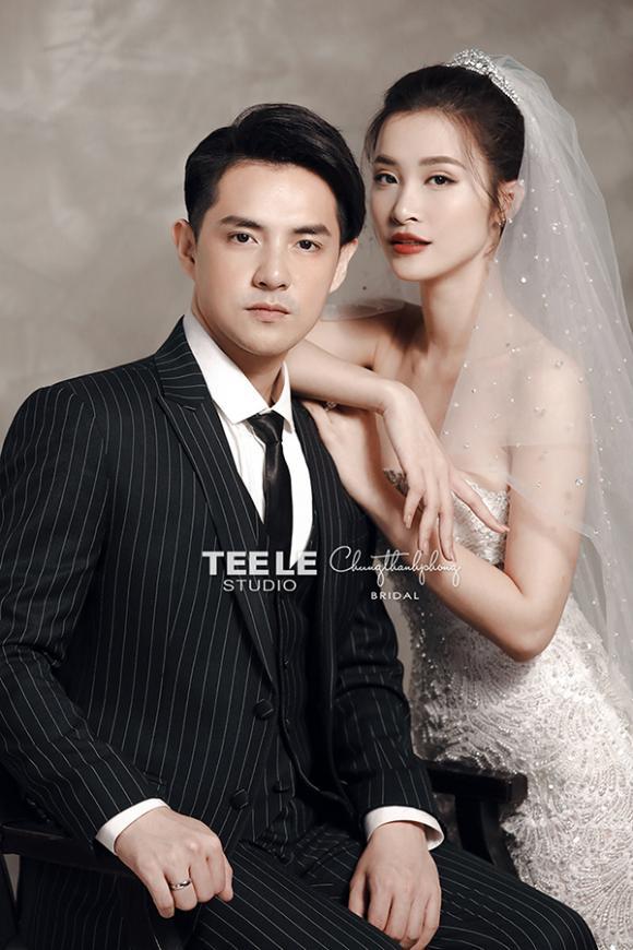 2. Trọn vẹn bộ ảnh cưới 'đẹp xỉu' của Đông Nhi và Ông Cao Thắng1