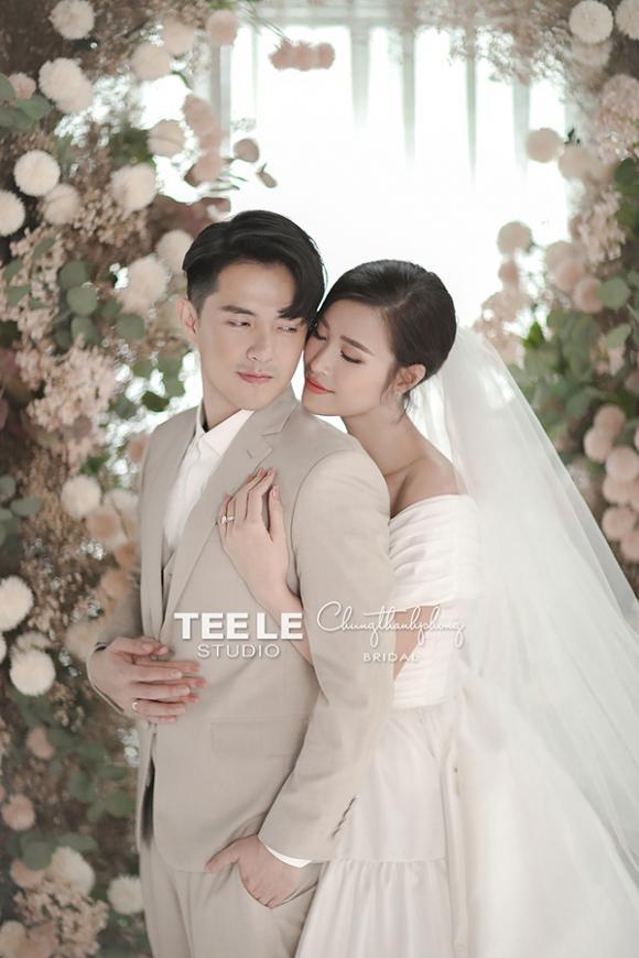 2. Trọn vẹn bộ ảnh cưới 'đẹp xỉu' của Đông Nhi và Ông Cao Thắng7