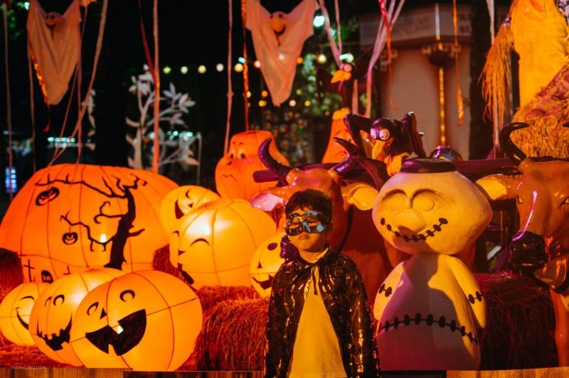 3. Địa điểm chơi Halloween thú vị tại Sài Gòn1