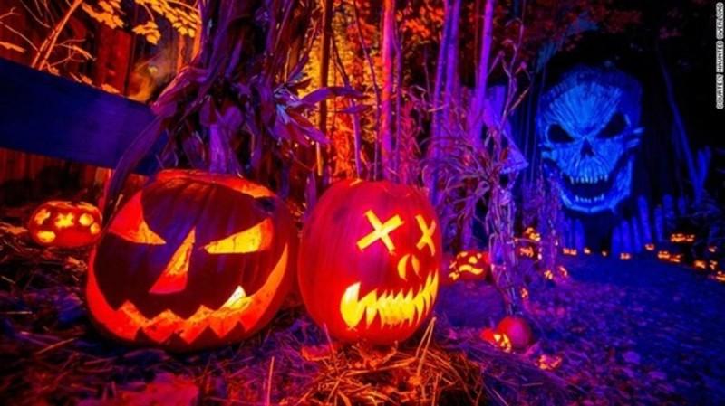 3. Địa điểm chơi Halloween thú vị tại Sài Gòn2