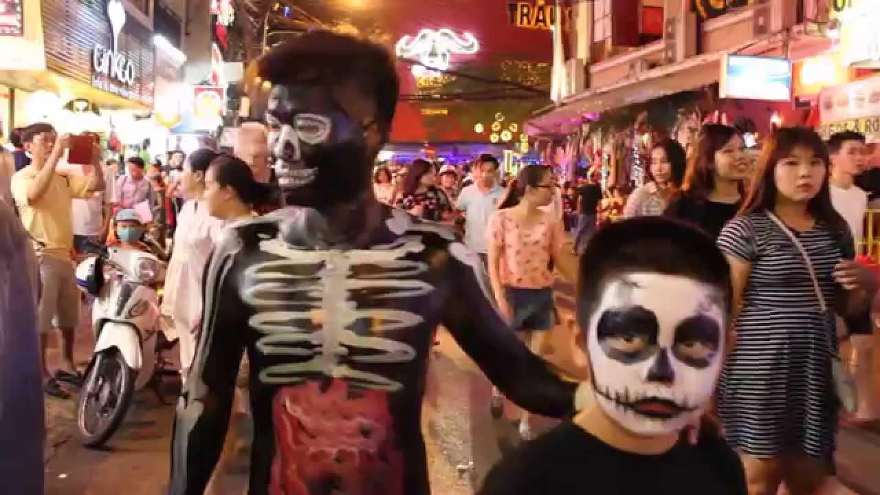 3. Địa điểm chơi Halloween thú vị tại Sài Gòn4