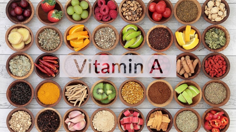 5. Da mụn và 3 loại vitamin cần thiết1