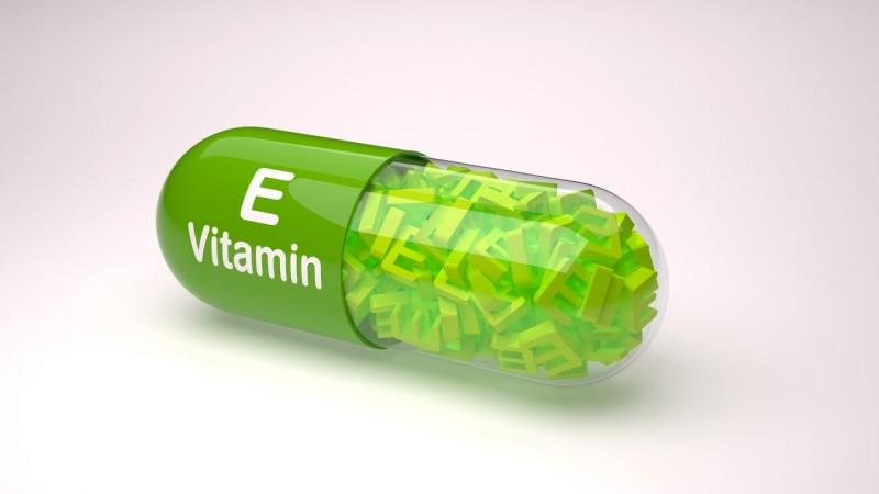 5. Da mụn và 3 loại vitamin cần thiết3