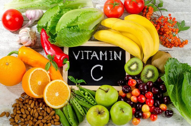5. Da mụn và 3 loại vitamin cần thiết4