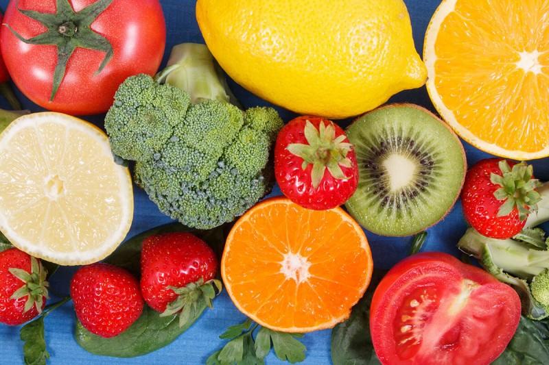 5. Da mụn và 3 loại vitamin cần thiết5