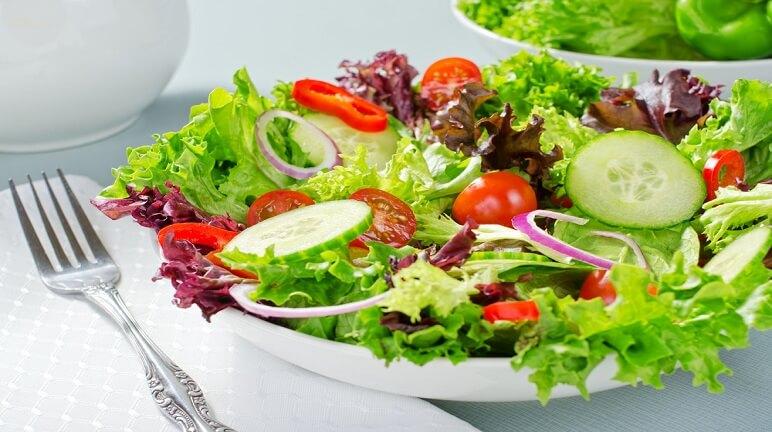 6. 3 thực phẩm giúp bạn có body quyến rũ vào mùa thu.