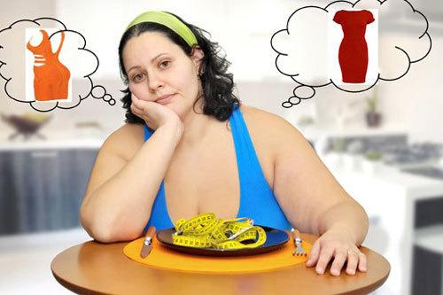 6. Muốn giảm cân nhanh - đừng quá nóng vội2