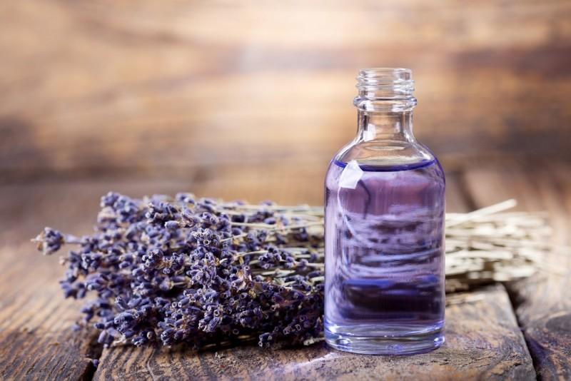 6. Ngăn ngừa lão hóa với 5 loại tinh dầu sau4