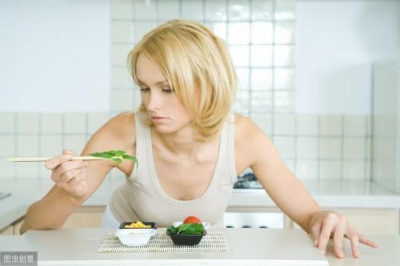 7. Ăn kiêng giảm cân có khả thi 5 nhược điểm của phương pháp này khiến bạn tránh xa ảo tưởng 'giảm cân'2