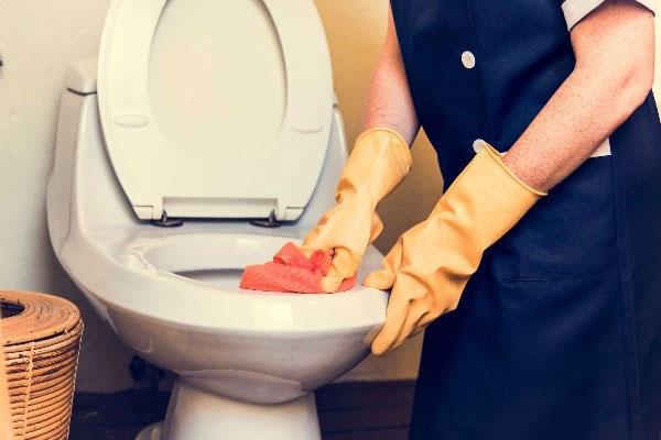 7. Bất ngờ với 3 nguyên liệu vệ sinh phòng tắm ở ngay trong bếp nhà bạn1
