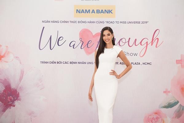A hau Hoang Thuy