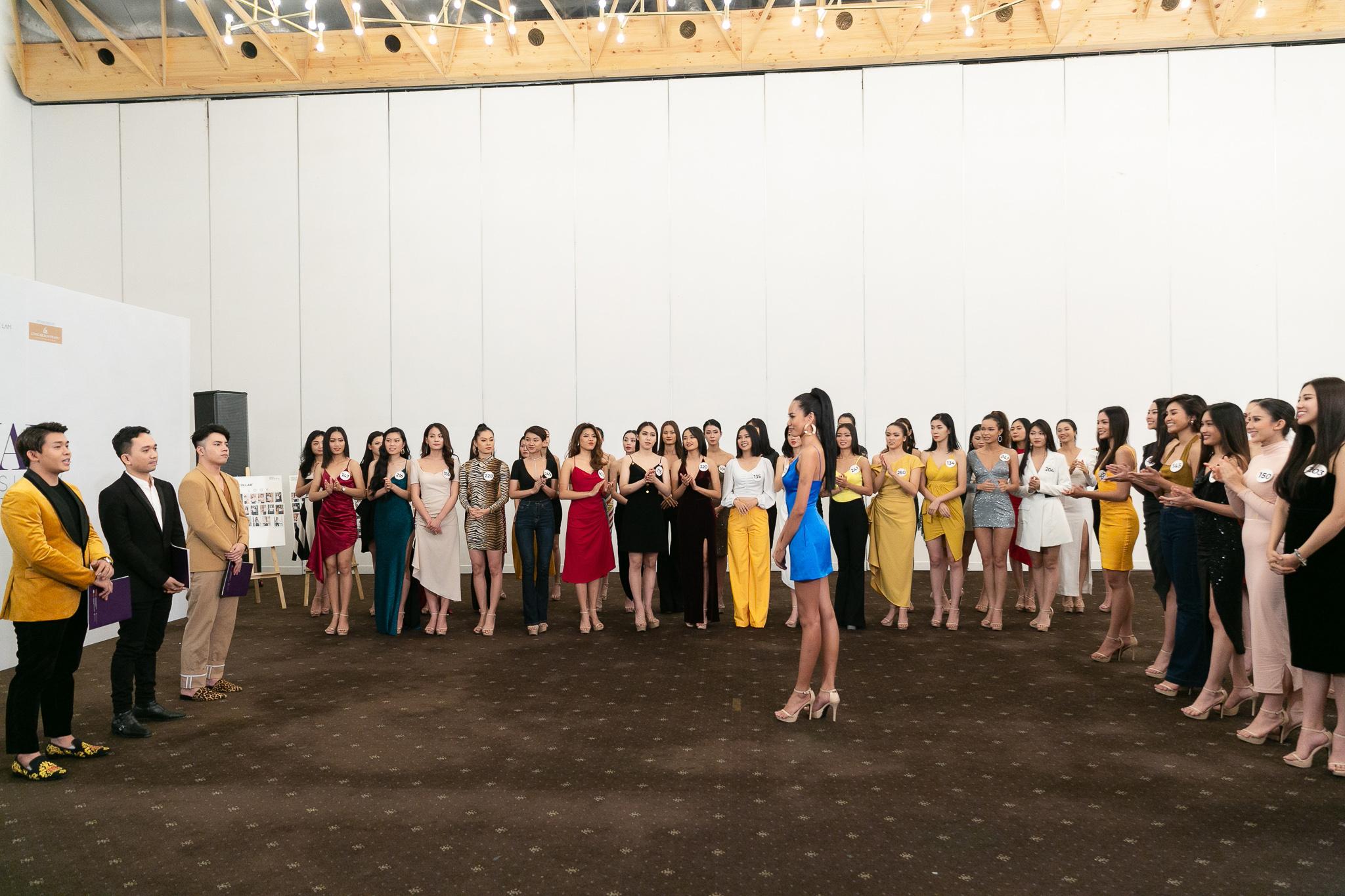 Hau truong Casting Fashion Show_top 60 Hoa hau Hoan Vu Viet Nam 2019 (16)