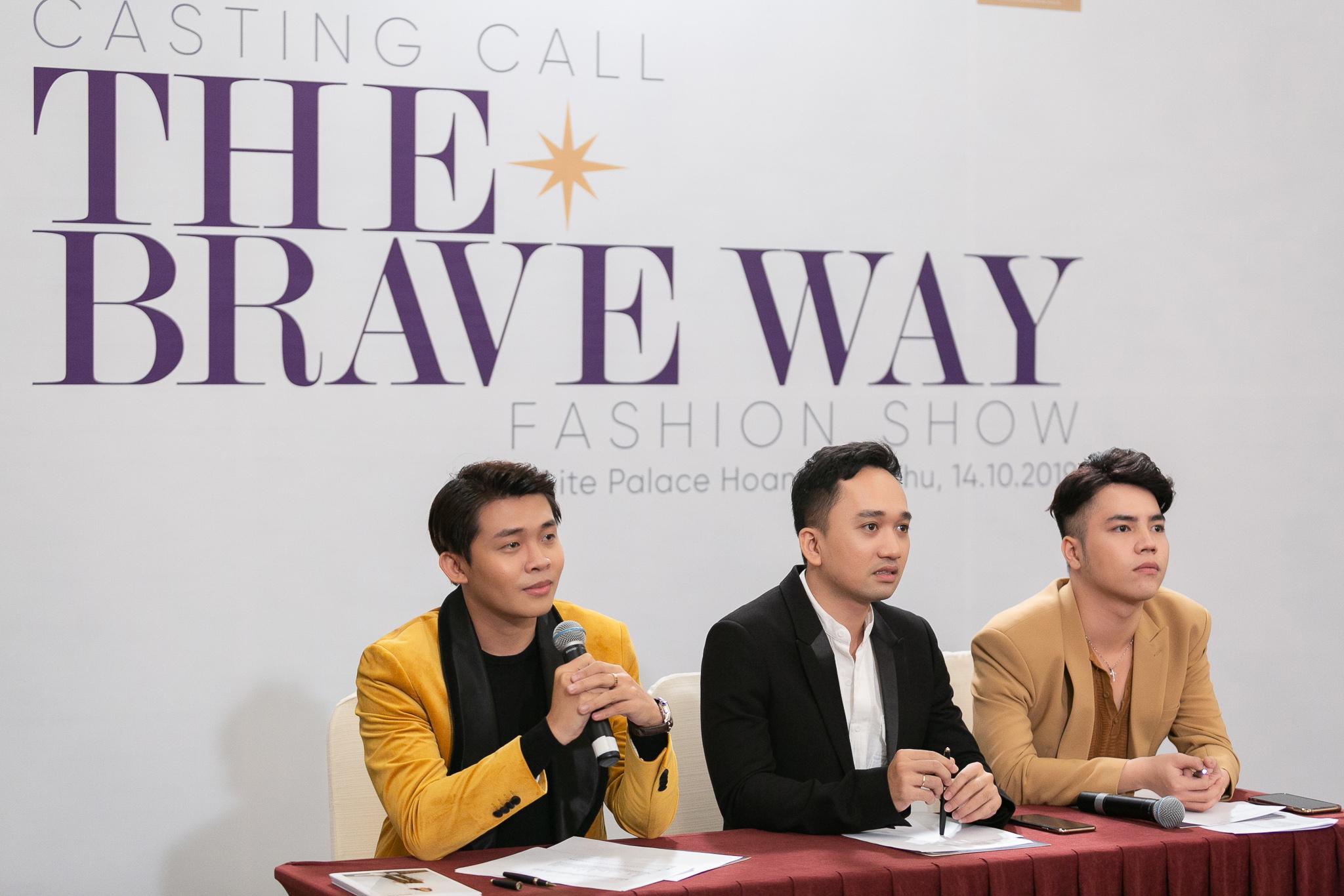 Hau truong Casting Fashion Show_top 60 Hoa hau Hoan Vu Viet Nam 2019 (51)