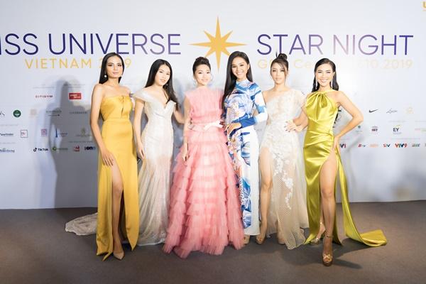 Miss Universe Star Night_Tham Do_Hoa Hau Hoan Vu Viet Nam 2019 (148)