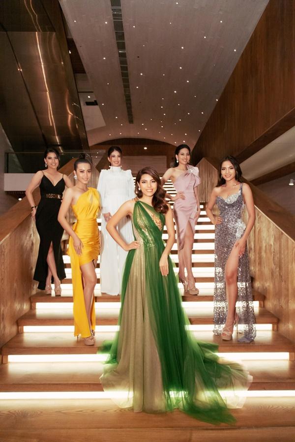 Miss Universe Star Night_Tham Do_Hoa Hau Hoan Vu Viet Nam 2019 (16)
