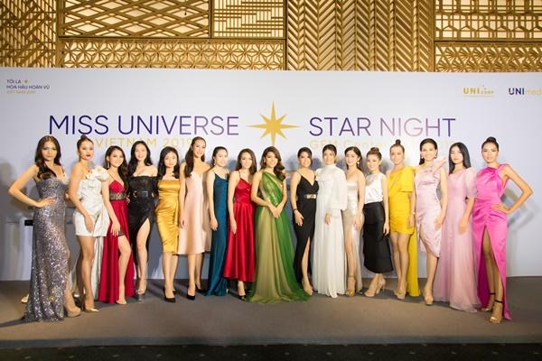 Miss Universe Star Night_Tham Do_Hoa Hau Hoan Vu Viet Nam 2019 (41)
