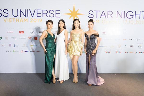 Miss Universe Star Night_Tham Do_Hoa Hau Hoan Vu Viet Nam 2019 (71)
