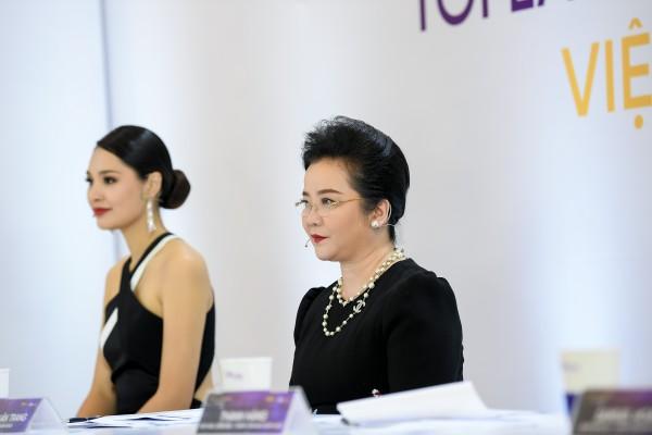 Phan thi Interview_So khao phia Bac_Hoa hau Hoan vu Viet Nam 2019 (147)