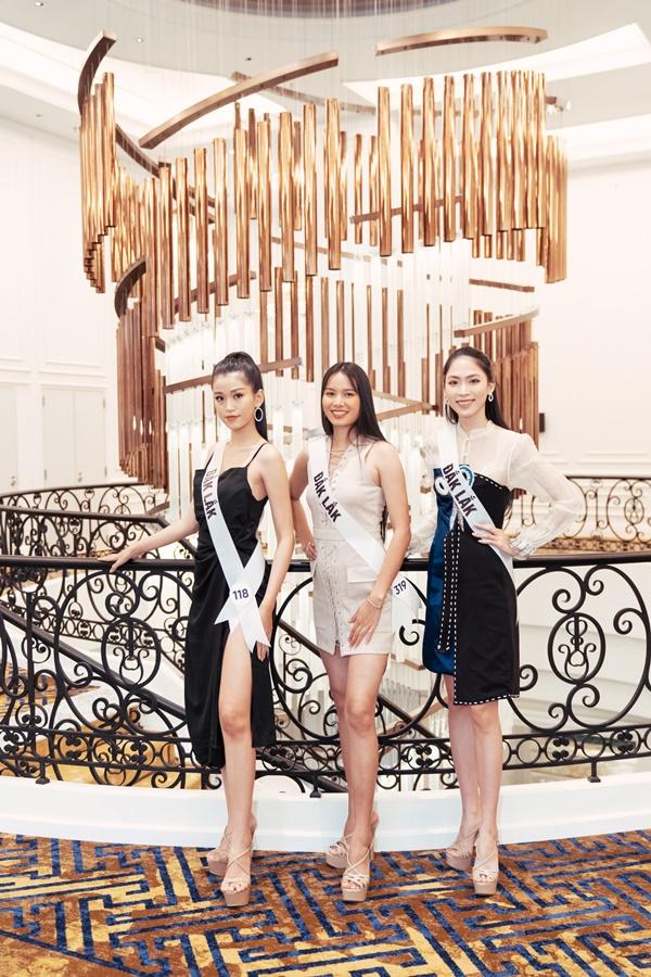 Sash Dak Lak_Hoa Hau Hoan Vu Viet Nam 2019