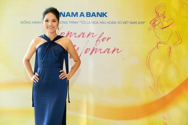 Tap 5 Toi La Hoa Hau Hoan Vu Viet Nam_Hoa Hau Huong Giang (1)