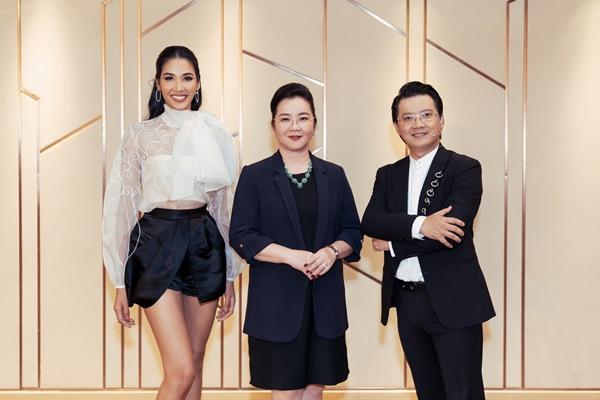 Thu thach 1_Tap 4 Toi La Hoa Hau Hoan Vu Viet Nam 2019 (136)