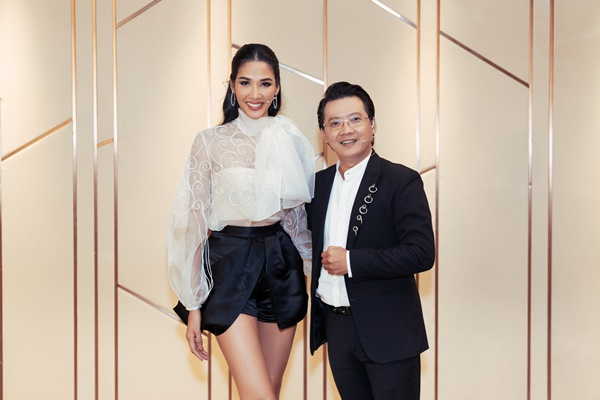 Thu thach 1_Tap 4 Toi La Hoa Hau Hoan Vu Viet Nam 2019 (137)