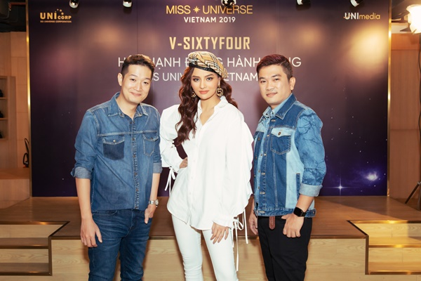 Thu thach mixmatch V64_Tap 3 Toi La Hoa Hau Hoan Vu Viet Nam 2019 (18)