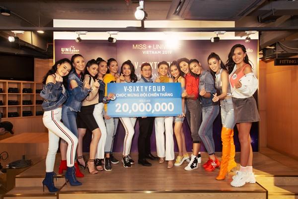 Thu thach mixmatch V64_Tap 3 Toi La Hoa Hau Hoan Vu Viet Nam 2019 (58)