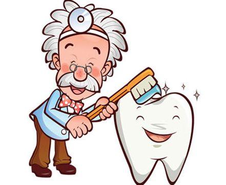 chứng sâu răng ở con nhỏ2