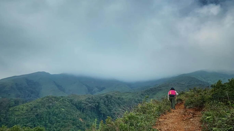 Tà Chì Nhù thử thách ý chí và thể lực người leo núi. Có đoạn dễ đi, nhưng có đoạn dốc dựng đứng và trơn trượt do mây mù quá dày, độ ẩm cao, mưa bụi thấm lạnh. Không ít người bỏ cuộc, hoặc dừng giữa chừng vì không đủ sức đi tiếp.