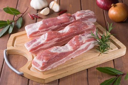 1. Những cách chế biến thịt lợn vô tình rước bệnh vào người1