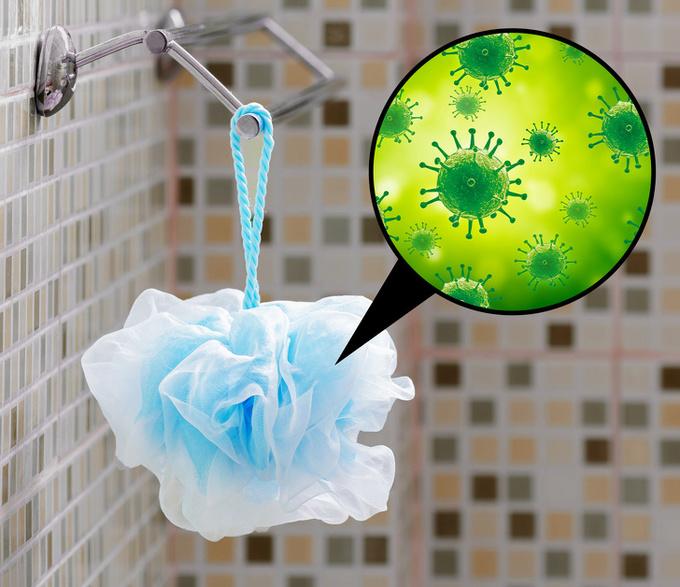 10 thói quen trong phòng tắm dễ gây hại cho sức khỏe1