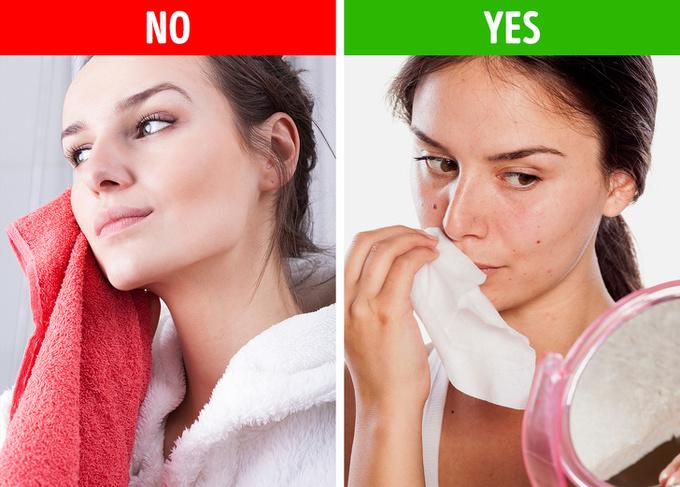 10 thói quen trong phòng tắm dễ gây hại cho sức khỏe2