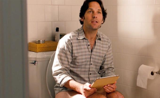 10 thói quen trong phòng tắm dễ gây hại cho sức khỏe6