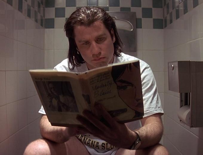10 thói quen trong phòng tắm dễ gây hại cho sức khỏe7