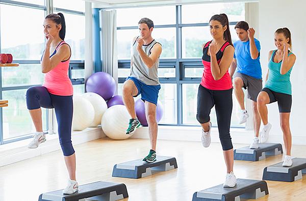 Tập luyện 3 - 5 buổi mỗi tuần, mỗi buổi 30 - 60 phút là lý tưởng nhất.
