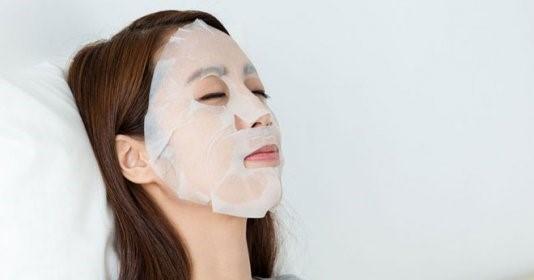 11. Sai lầm khi đắp mặt nạ giấy không phải ai cũng biết1