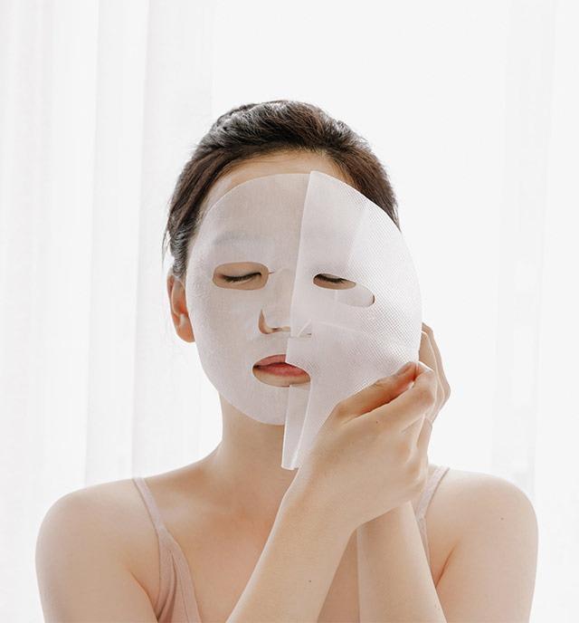 11. Sai lầm khi đắp mặt nạ giấy không phải ai cũng biết2