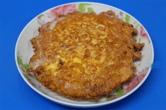 17. Cách làm món mì tôm trứng kiểu mới vừa ngon vừa lạ miệng5