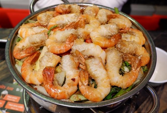 2. 8 món ăn lý tưởng khi trời Sài Gòn trở gió