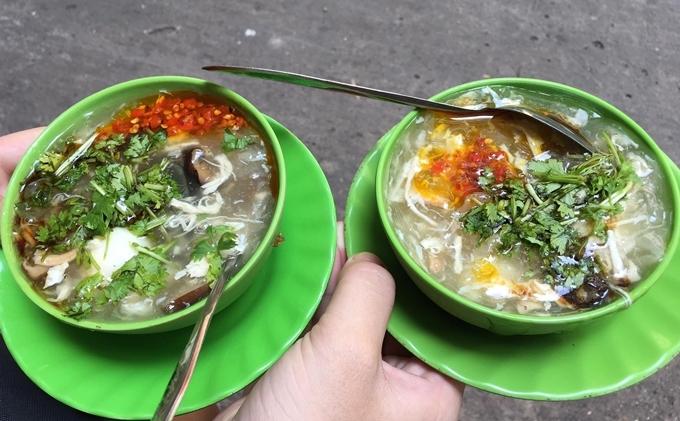2. 8 món ăn lý tưởng khi trời Sài Gòn trở gió2