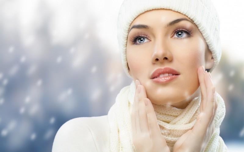 2. Cách chăm da khi mùa đông đến