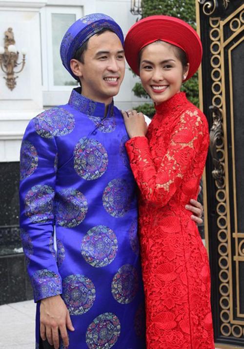 2. Một thập kỷ bên nhau của Hà Tăng - Louis Nguyễn5