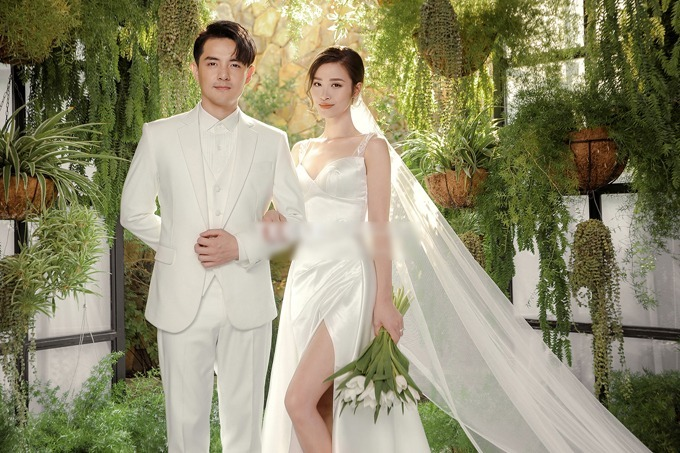 3. Các con số trước hôn lễ Đông Nhi - Ông Cao Thắng4
