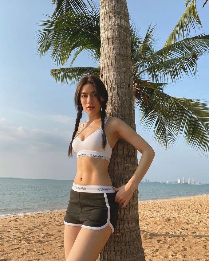 3. Mỹ nhân Thái giảm 20 kg không cần nhịn ăn