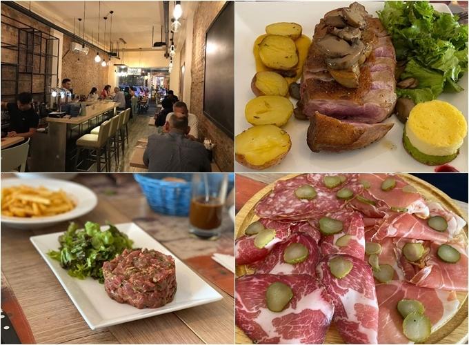 4. Địa chỉ cuối tuần 3 nhà hàng ngoại 'đồ ngon giá chuẩn' ở Sài Gòn